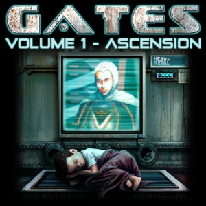 Heavy Metal Presents: Gates, Vol. 1 - The Ascension