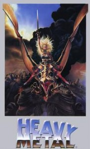heavy metal movie poster hal hefner 181x300 Heavy Metal Magazine