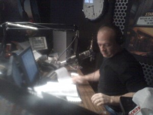 photo 300x225 Gates Creator Hal Hefner live on Mova Radio   Keeler in the Morning 92.7 The Drive