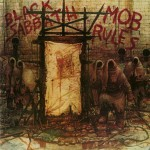 Black Sabbath Mob Rules Frontal 150x150 Top 5 Best Ronnie James Dio Songs