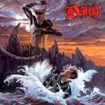 Dio Holy Diver Front 150x150 Top 5 Best Ronnie James Dio Songs