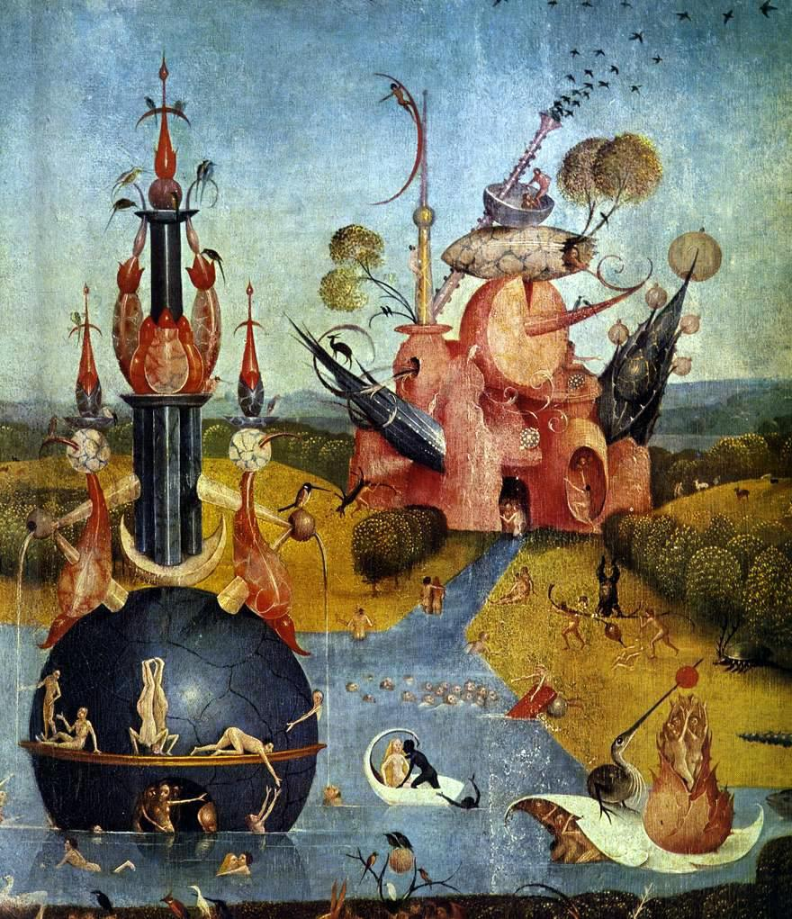hieronymus bosch hal hefner gates heavy metal 6 Hieronymus Bosch: The Very First Heavy Metal Artist