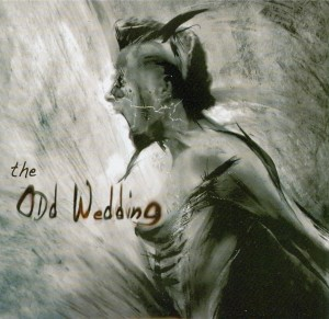 album cover 300x291 the Odd Wedding