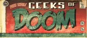 entry top 03 300x133 The Geeks of Doom Reviewed the Gates Comic Book Soundtrack!