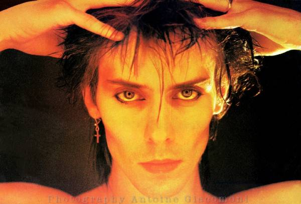 peter murphy hal hefner heavy metal magazine Transmedia Production Journal   Entry 11: Soloman